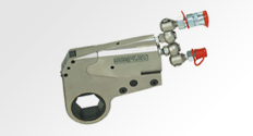 Torque Wrench - Low Profile